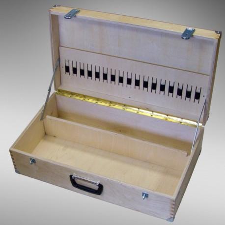 Werkzeugkoffer 66 x 37 x 20 cm